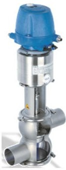 GEA Modulating Valves Overview