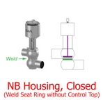 Shut Off NB Valve_noCT Weld Closed-Web Image