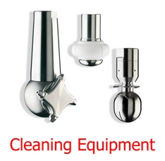 GEA Cleaning Equipment