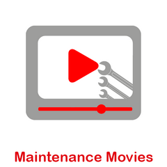 ViscoTwin General Maintenance Movies